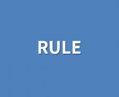 ダーツの基本のルールとマナー
