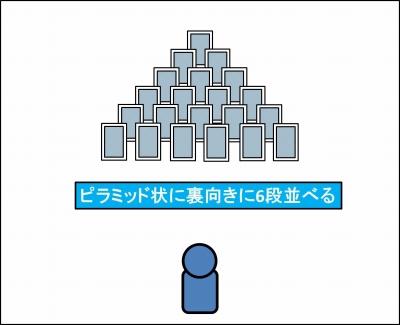ピラミッドのやり方_01